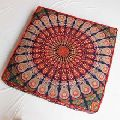 Mandala Box Cushion Cover for Sofa