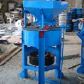 Power Grinding Flour Mill
