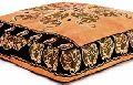 Elephant Mandala Pet Bedding Cotton Cushion Cover