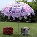 sunshade outdoor parasol garden umbrella