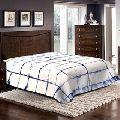 Cotton Flat sheet Bed cover