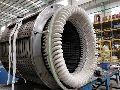 DC Induction Motor Rewinding Service