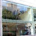 Aluminium Spider Glass Glazing System