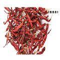 Stemless Byadgi Dry Red Chili