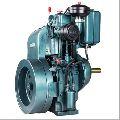 Single Cylinder Air Cooled Diesel Engine