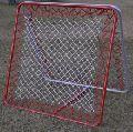Rebounder net Soccer football training