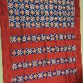 Pochampally Double Ikat Handloom Saree