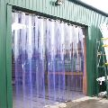 Freezer Polar PVC Strip Curtain