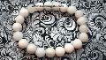 Crystal Quartz Beaded Bracelet