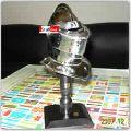 Miniature Knight Burgonet