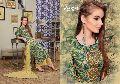Florista Cotton With Work Salwar Kameez Pakistan Suit