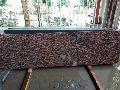 Brazil Brown Granite Slabs