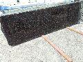 Makhana Brown Granite Slabs