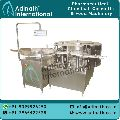 Ampoule Vial Washing Machine