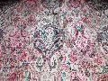 King Khwab Plain Fabric