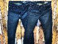 Branded denim jeans for mens