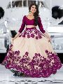 lehenga choli Catalogue,Net fabric,Embroidery work, Lehenga Choli