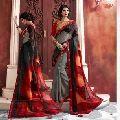 Shrungar Polly cotton Printed Saree