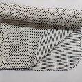 Hand Block Pattern Tutorial Print Baby Kantha Quilt Wrap Blanket