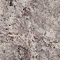 Alaska White Granite Stones