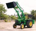 Bucket Loader Tractor