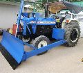New Holland � Front End Dozer