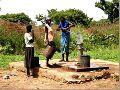 Pressure Deep Well Hand Pump