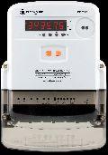 3 phase Prepaid energy meter CT Operated with ZIGBEE-RF