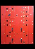 Fire Fighting Control Panel