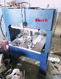 o type hydraulic press machine