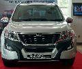 XUV 500 New Front Bumper Guard