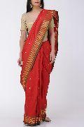 Pure Silk Paithanis saree