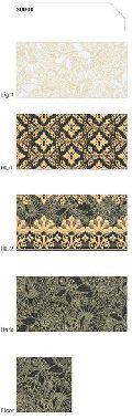 300x600mm Matt Series Wall Tiles