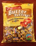 Butter Toffee