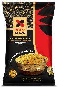 RED AND BLACK ORIGINAL COLOM RICE
