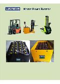 All Range of Traction Battery