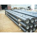 Round Ductile Iron Double Flange Pipes