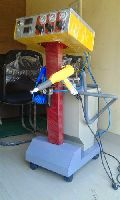 Spray Powder Coating Machine
