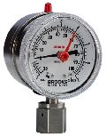 Pressure Switch Calibration Services