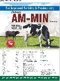 AM-MIN Mineral Mixture
