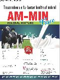 AM-MIN Trace Mineral Mixture