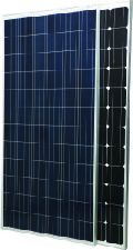 Solar Crystalline Photovoltaic Modules