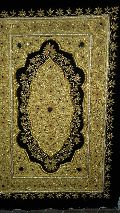 Jari embroideri carpet
