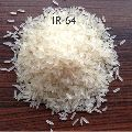 IR 64 White Sella  Rice