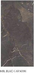 Vitrified Tile BLACK ARMANI