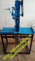 Agarbatti Machine Foot Press