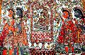 Madhubani Paintings-Wall-09