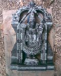 Black Marble Tirupati Balaji