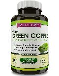 Weight Loss Naturally With Green Coffee