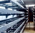 Rack Type Cable Tray